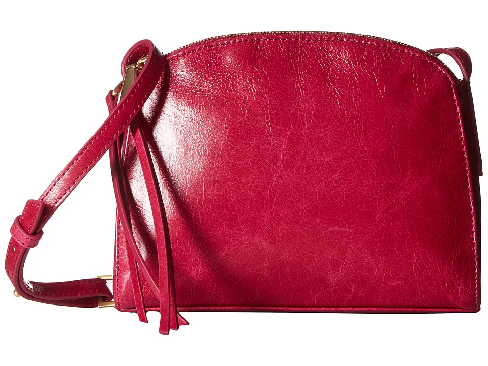 Hobo - Evella (Fuchsia) Handbags
