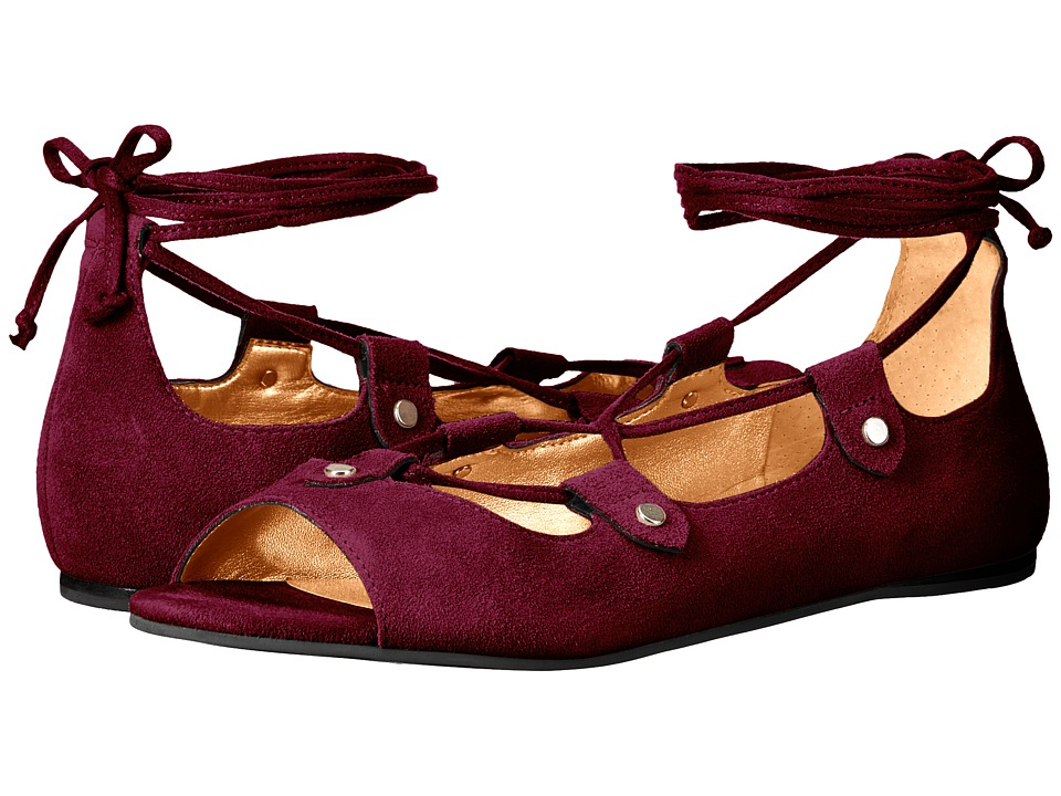 CARLOS by Carlos Santana - Eden (Malbec) Women's Shoes