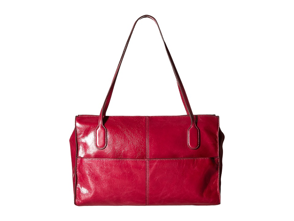 Hobo - Friar (Fuchsia) Shoulder Handbags