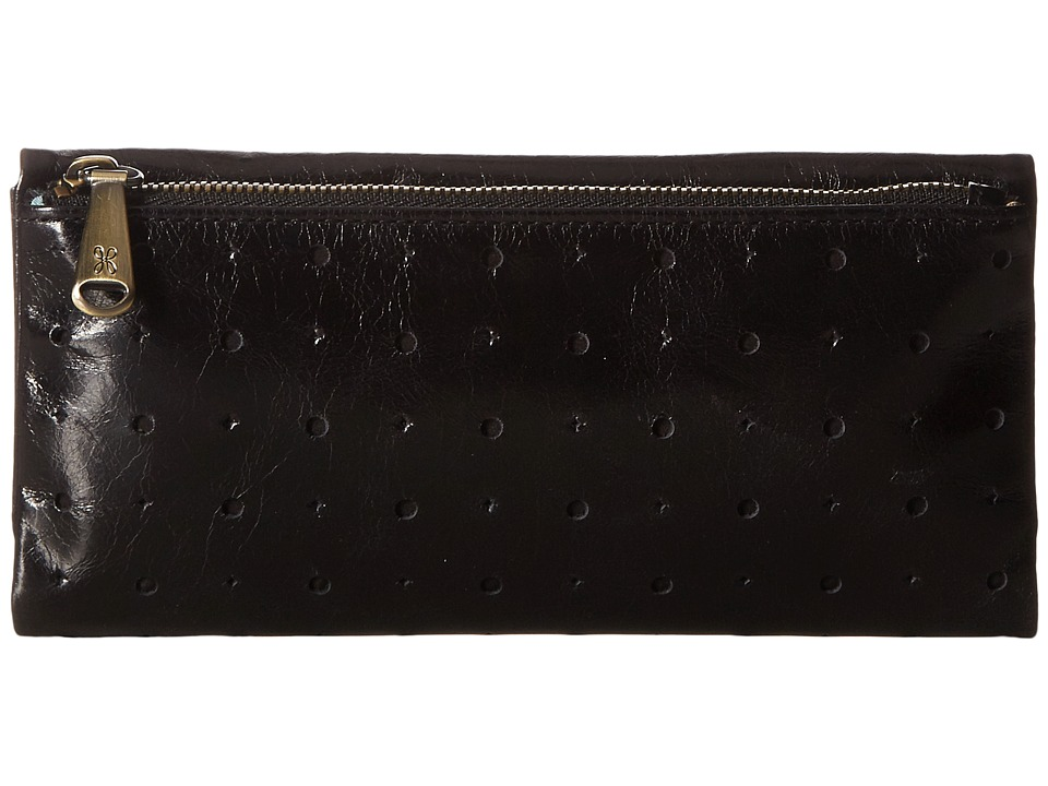 Hobo - Friya (Black) Handbags