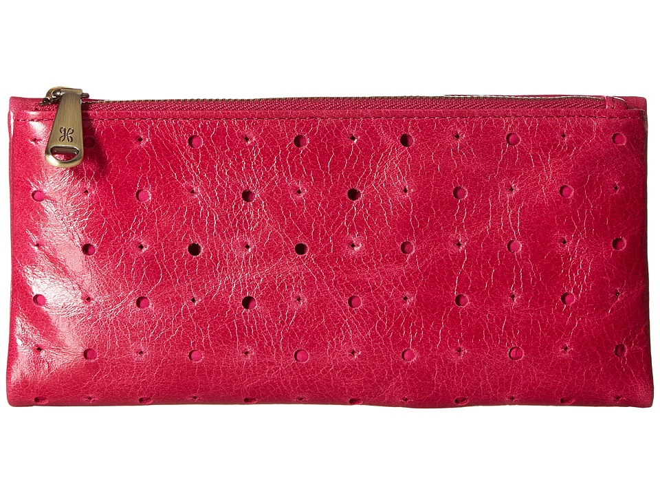Hobo - Friya (Fuchsia) Handbags