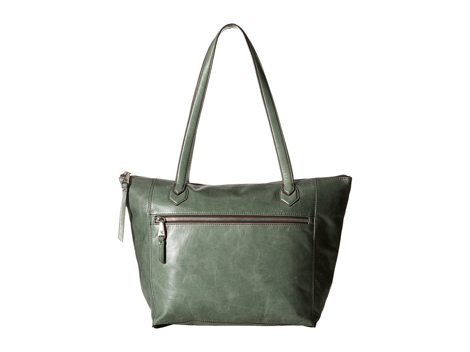 Hobo - Odelle (Bottle Green) Tote Handbags