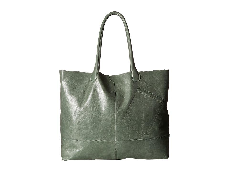 Hobo - Rozanne (Bottle Green) Handbags
