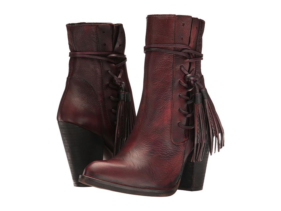Charles David - Charles David - Yani (Bordo) Women's Shoes