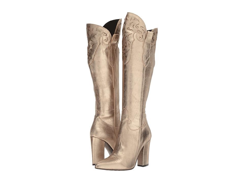 Charles David - Chria (Bronze) Women's Shoes