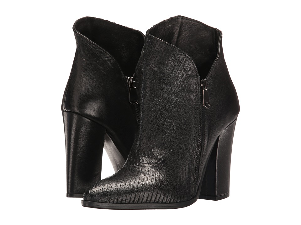 Charles David - Chocolate (Black) Women's Shoes