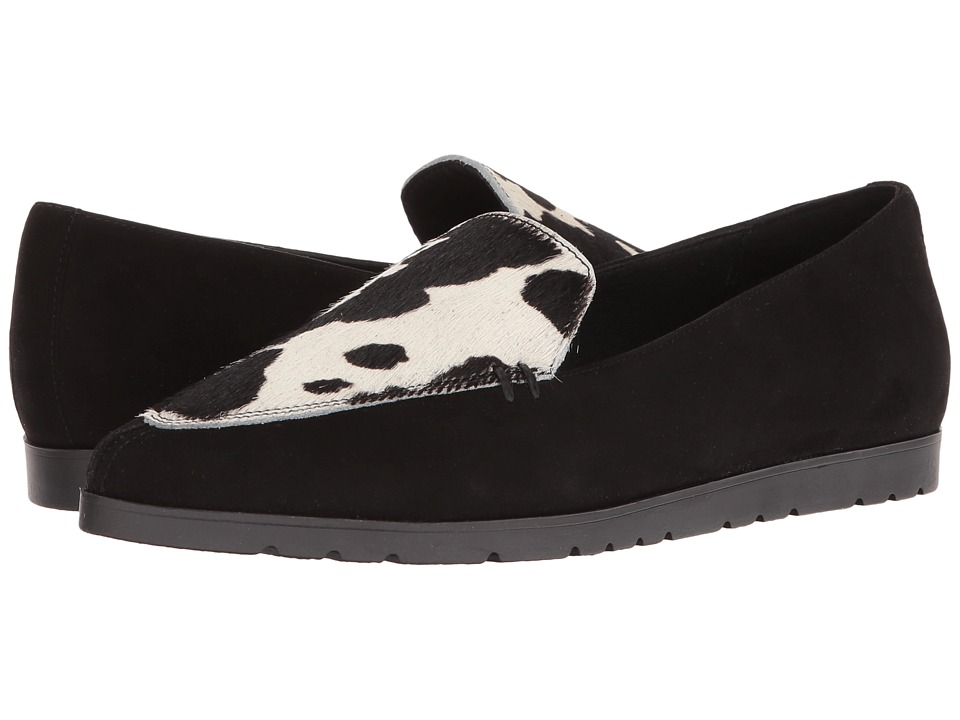 Shellys London Korie (Black Multi) Women