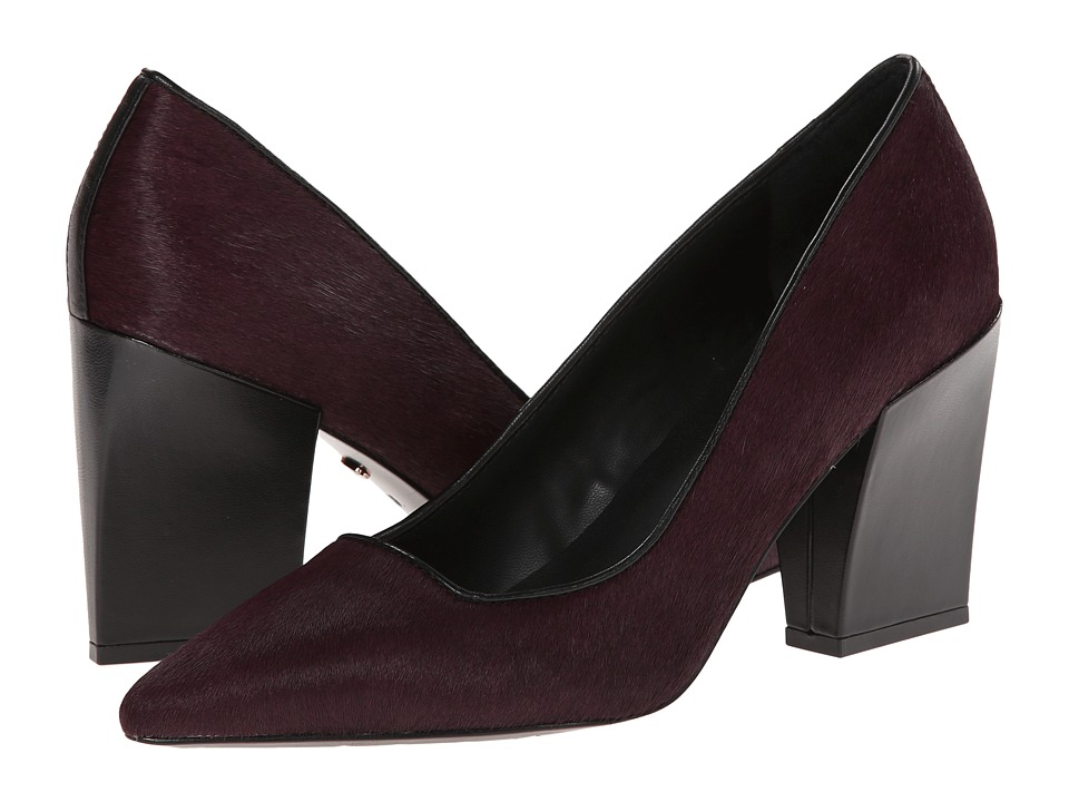Charles David - Lucia (Burgundy) Women's Shoes