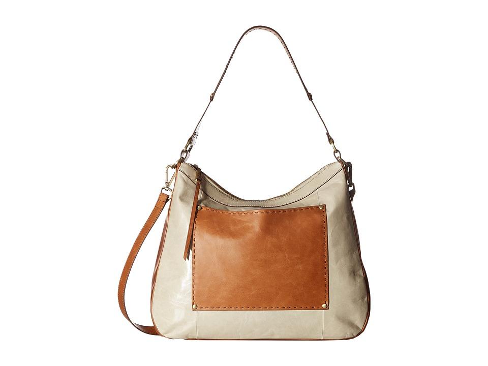 Hobo - Soma (Linen/Ginger) Handbags