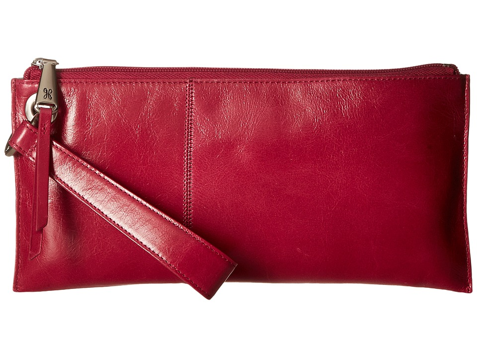 Hobo - Vida (Fuchsia) Clutch Handbags