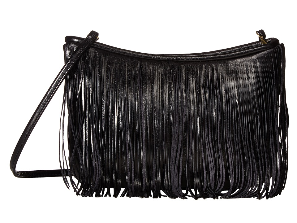 Hobo - Wilder (Black) Handbags
