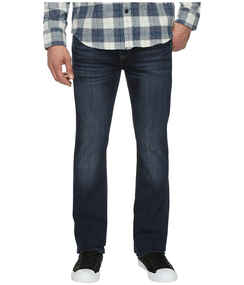 Hudson - Clifton Bootcut Zip Fly in Better Man (Better Man) Men's Jeans