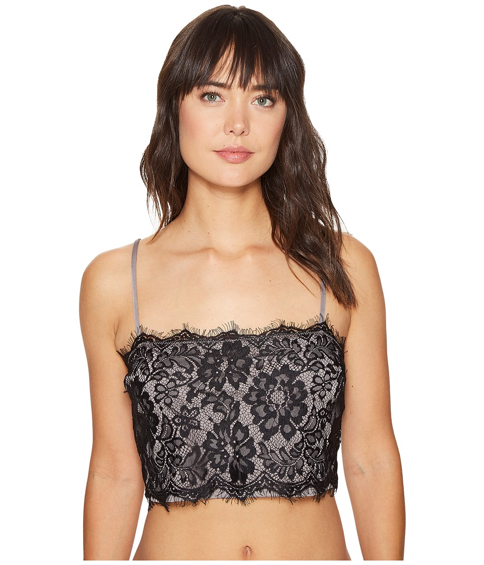 Free People - Ollie Brami (Black Combo) Women's Bra