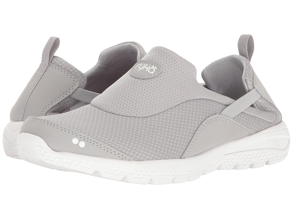 Ryka Helena (Grey/White) Women