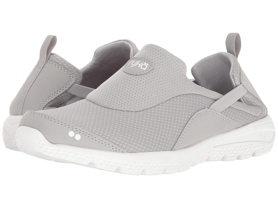 Ryka - Helena (Grey/White) Women's Shoes
