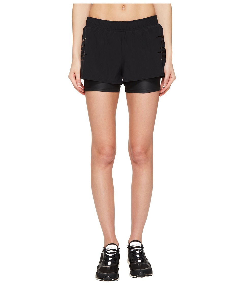 adidas by Stella McCartney Training High Intensity Shorts S99796 (Black) Women