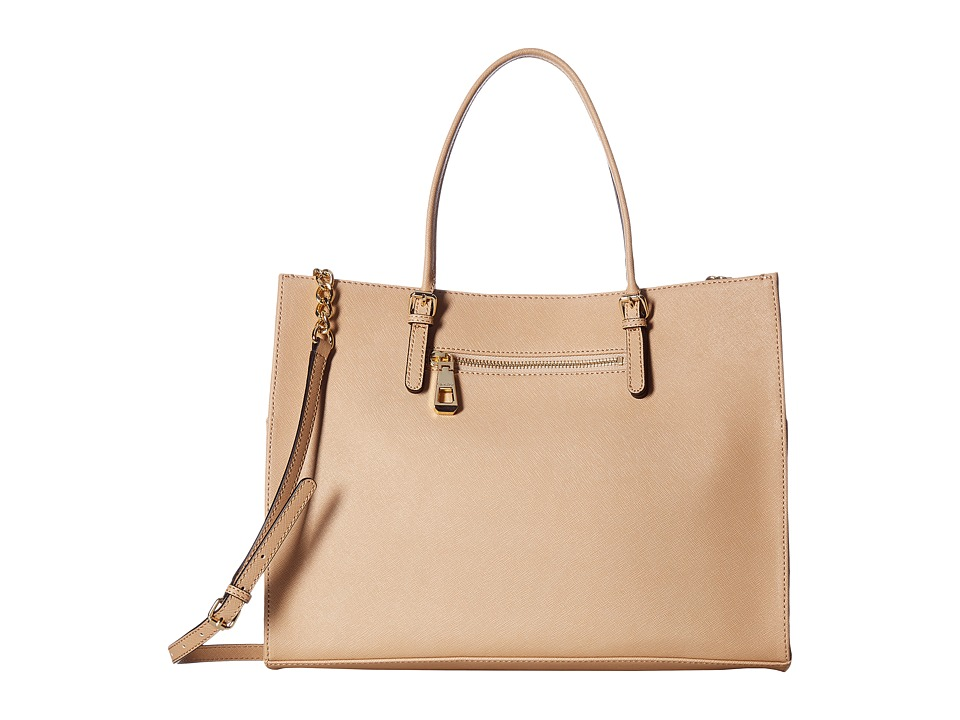 Calvin Klein - Key Items Tote (Nude) Tote Handbags