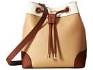 Calvin Klein Key Items Saffiano Bucket