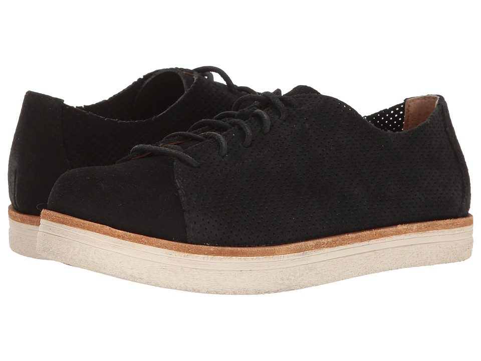 Kork-Ease - Margeret (Black) Women's Shoes