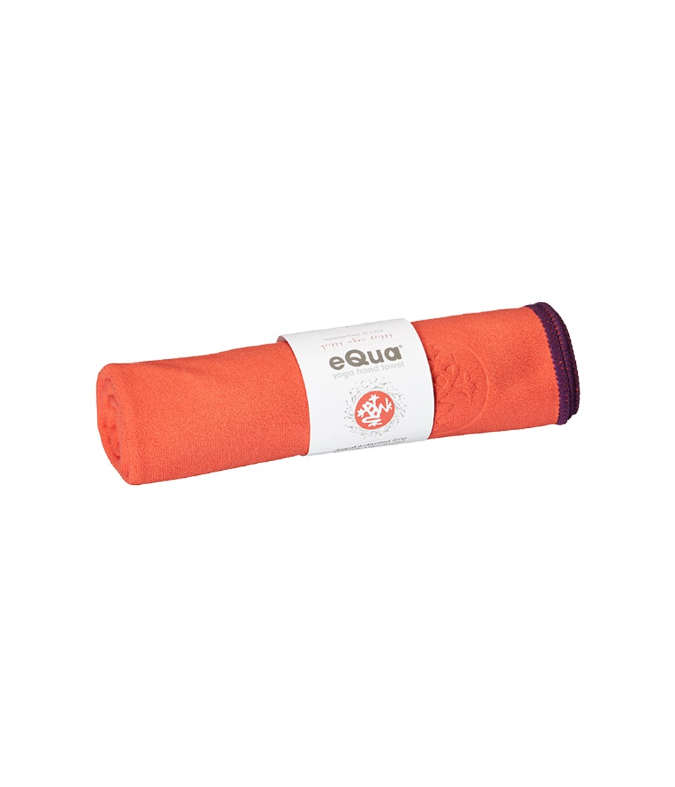 Manduka - eQua Hand Towel (Arise) Bath Towels
