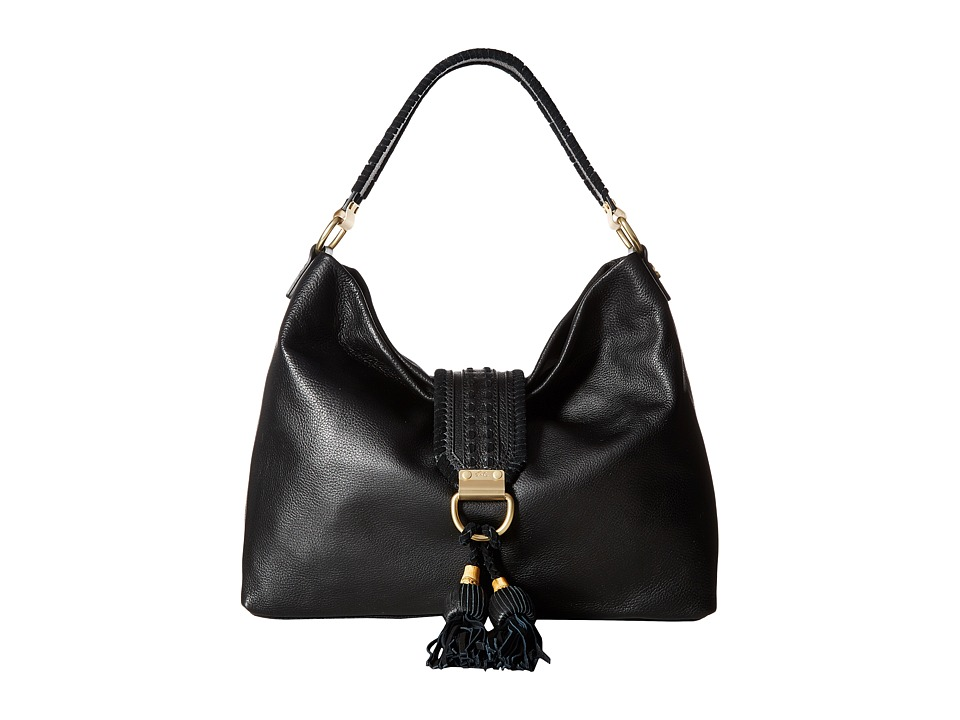 Foley & Corinna - Sarabi (Black) Handbags
