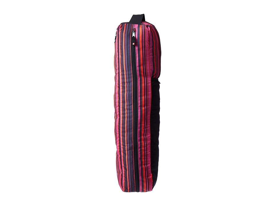 Manduka - GO Light Mat Carrier (Variegated Stripe) Bags