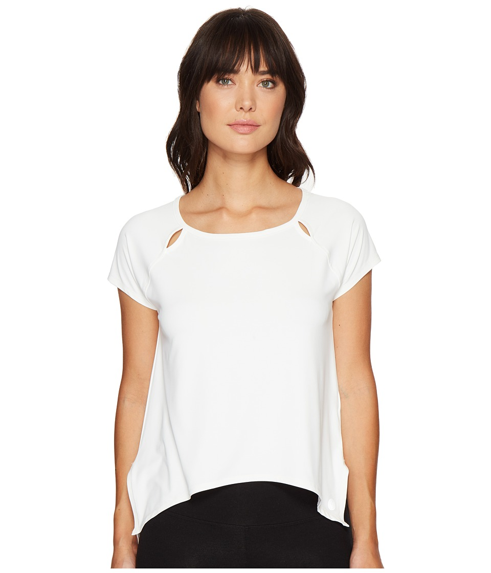 Threads 4 Thought Eunice Tee (White) Women