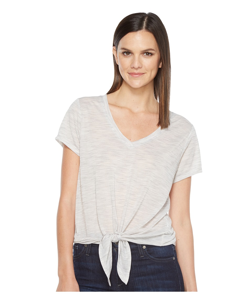 Threads 4 Thought Arabella Tee (Gardenia) Women