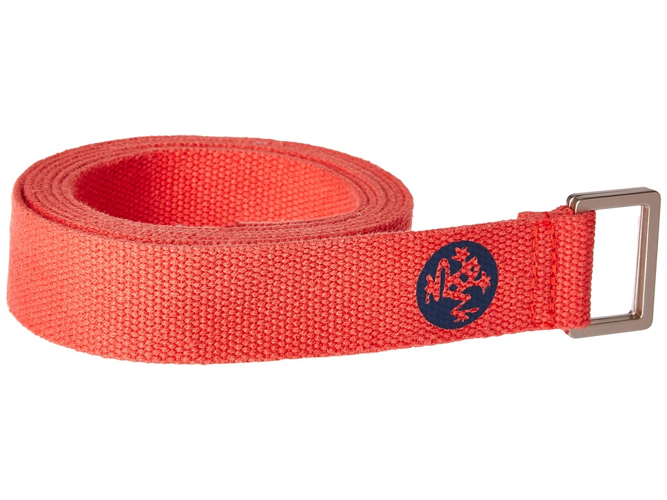 Manduka - UnfoLD Yoga Strap 6' (Arise) Athletic Sports Equipment