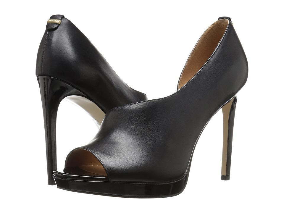 Calvin Klein - Saira (Black) Women's Shoes
