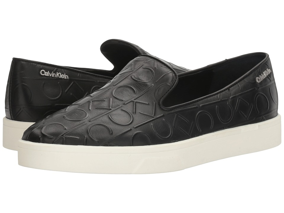 Calvin Klein - Ilaina (Black) Women's Shoes