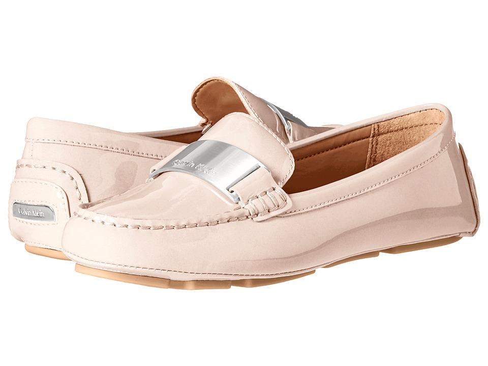 Calvin Klein - Lisette (Blush) Women's Shoes