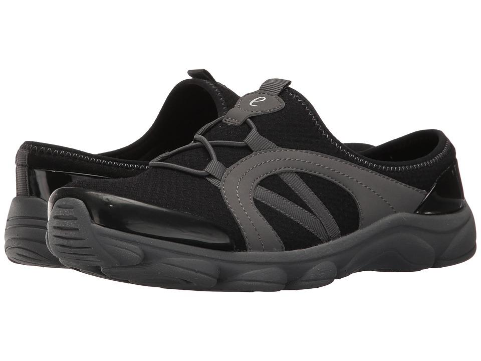 Easy Spirit - Radiostar (Black Multi Fabric) Women's Shoes