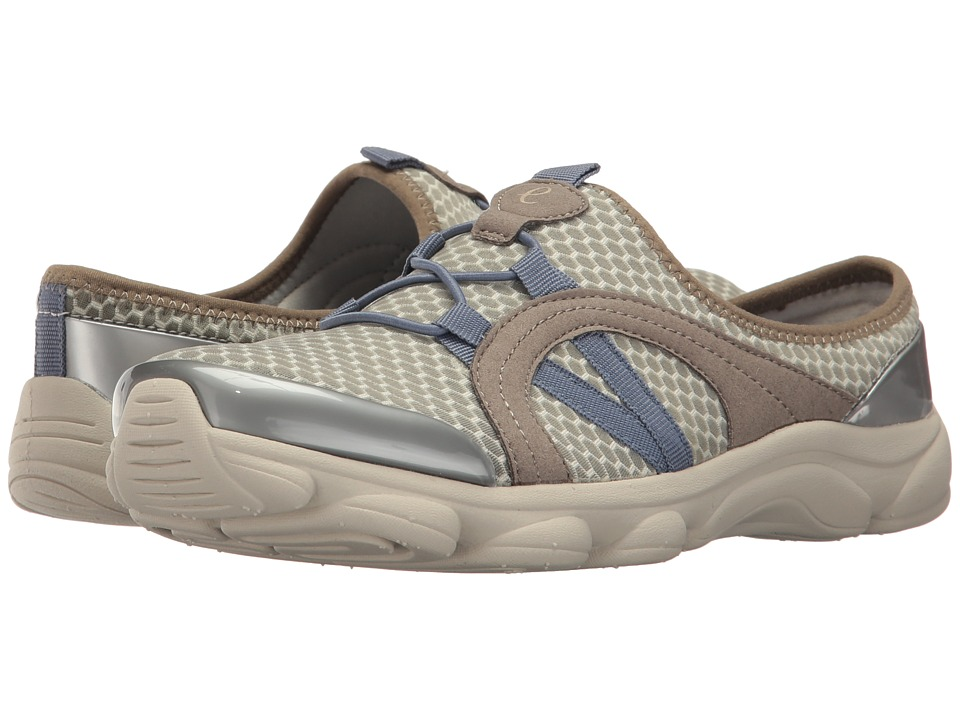 Easy Spirit - Radiostar (Natural Multi Fabric) Women's Shoes