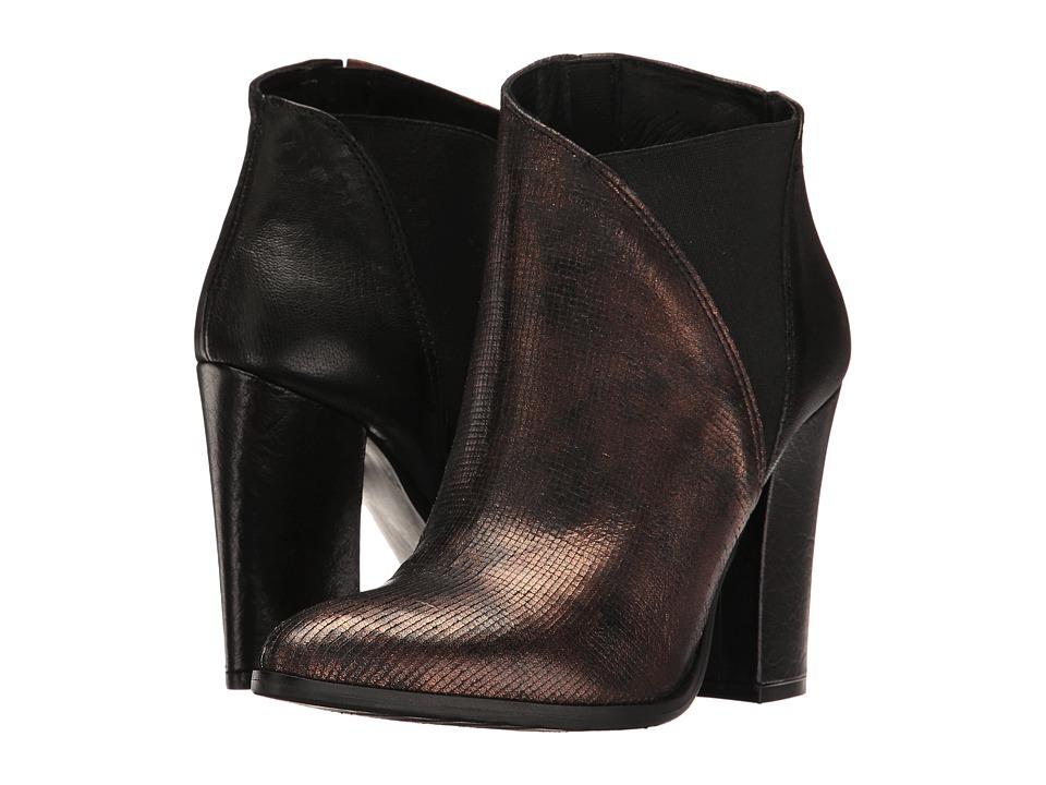 Charles David - Charles David - Charla (Bronze) Women's Shoes