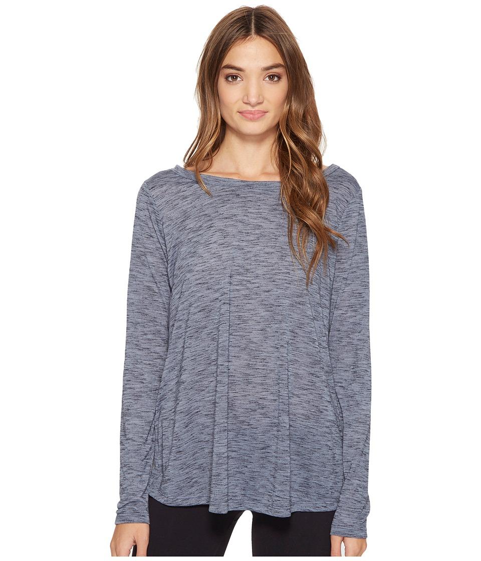 Threads 4 Thought - Dionne Tee (Hydrangea) Women's T Shirt