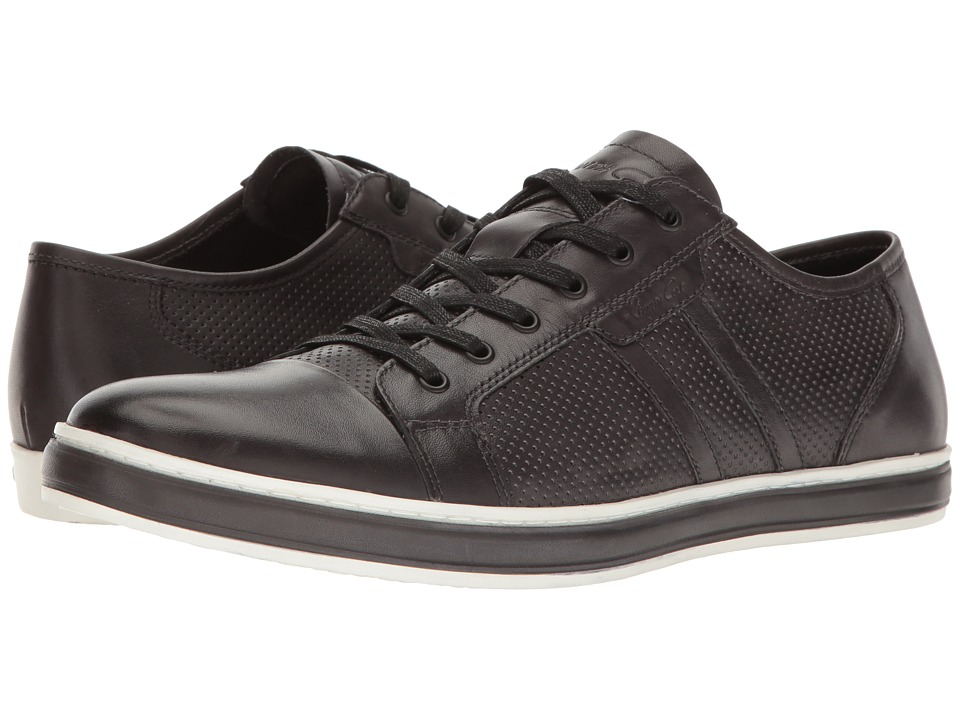 Kenneth Cole New York - Brand Wagon (Grey) Men's Shoes