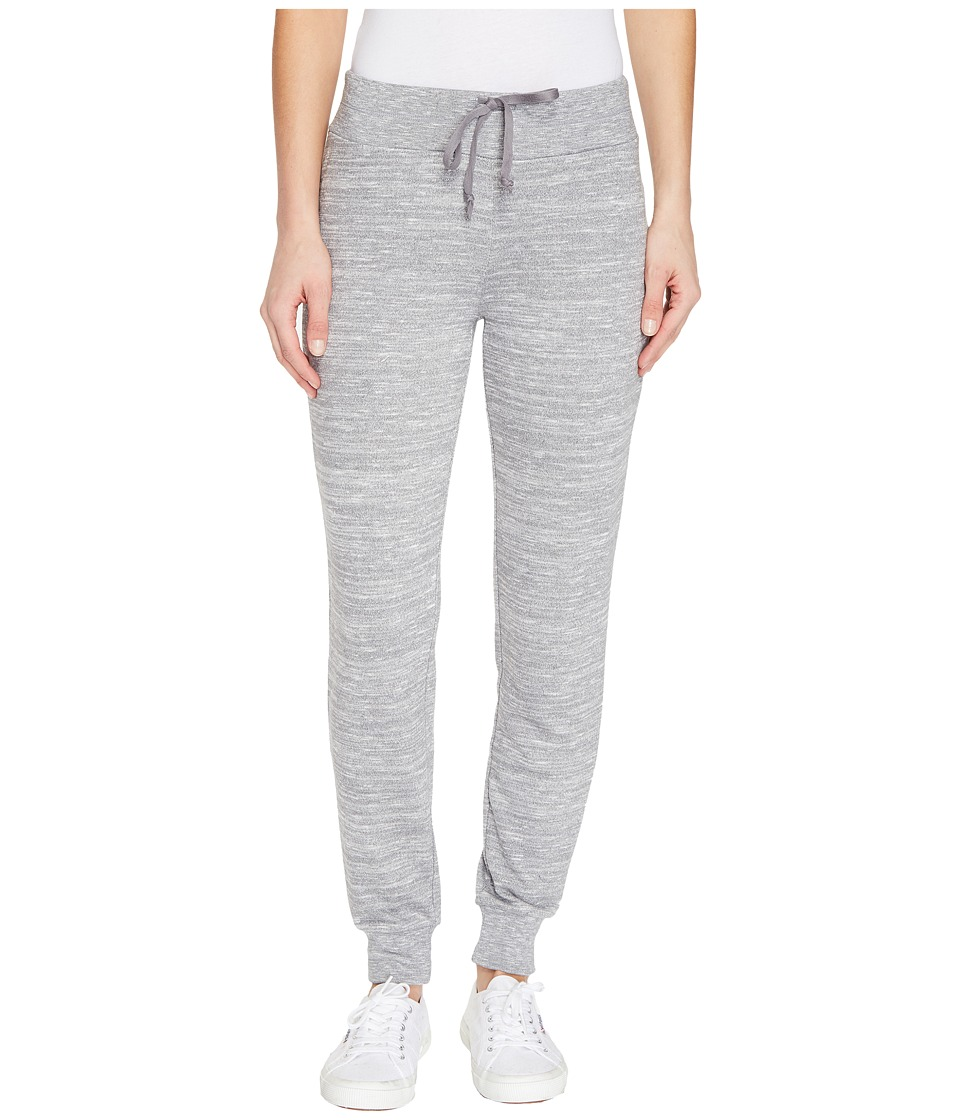 Threads 4 Thought - Corbett Sweatpants (Heather Steel) Women's Clothing