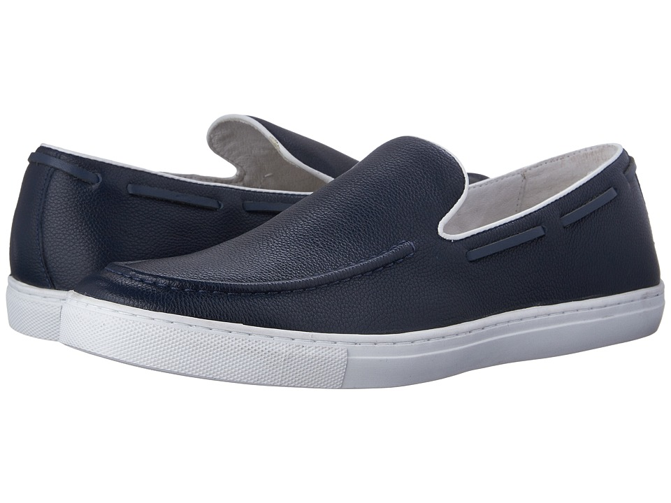 Kenneth Cole New York - Gain Speed (Navy) Men's Shoes