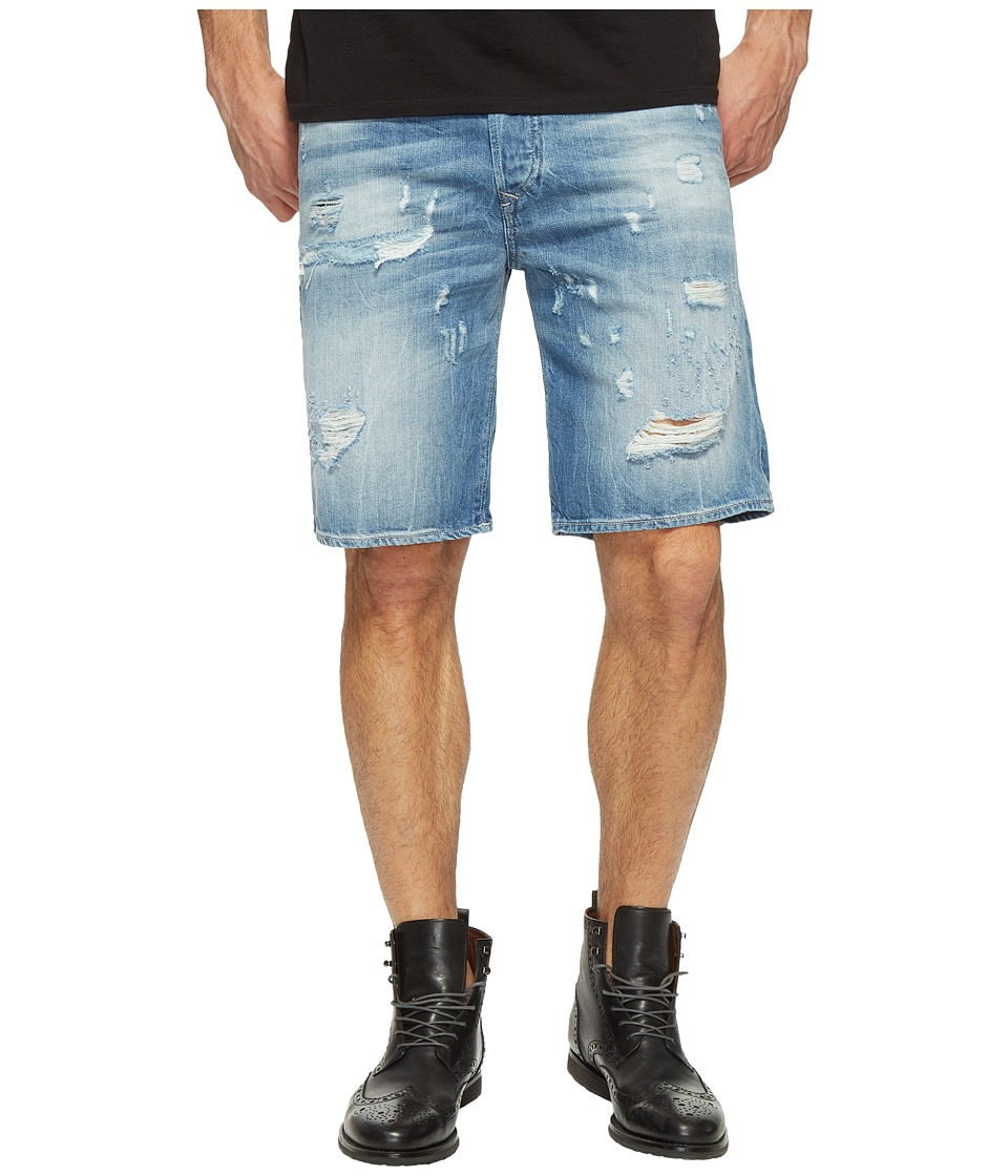Diesel - Bustshort Shorts (Denim) Men's Shorts