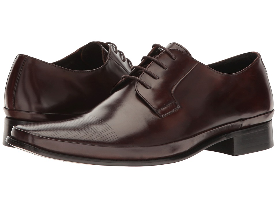 Kenneth Cole New York - Steep Hill (Brown) Men's Shoes