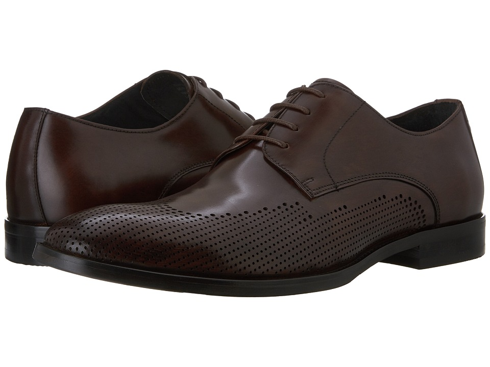 Kenneth Cole New York - Winning Ticket (Brown) Men's Shoes