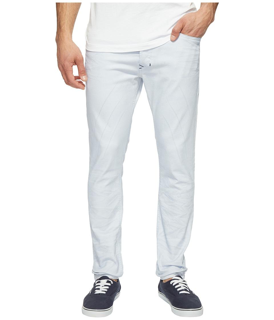 Diesel - Tepphar 03V6 (White) Men's Jeans