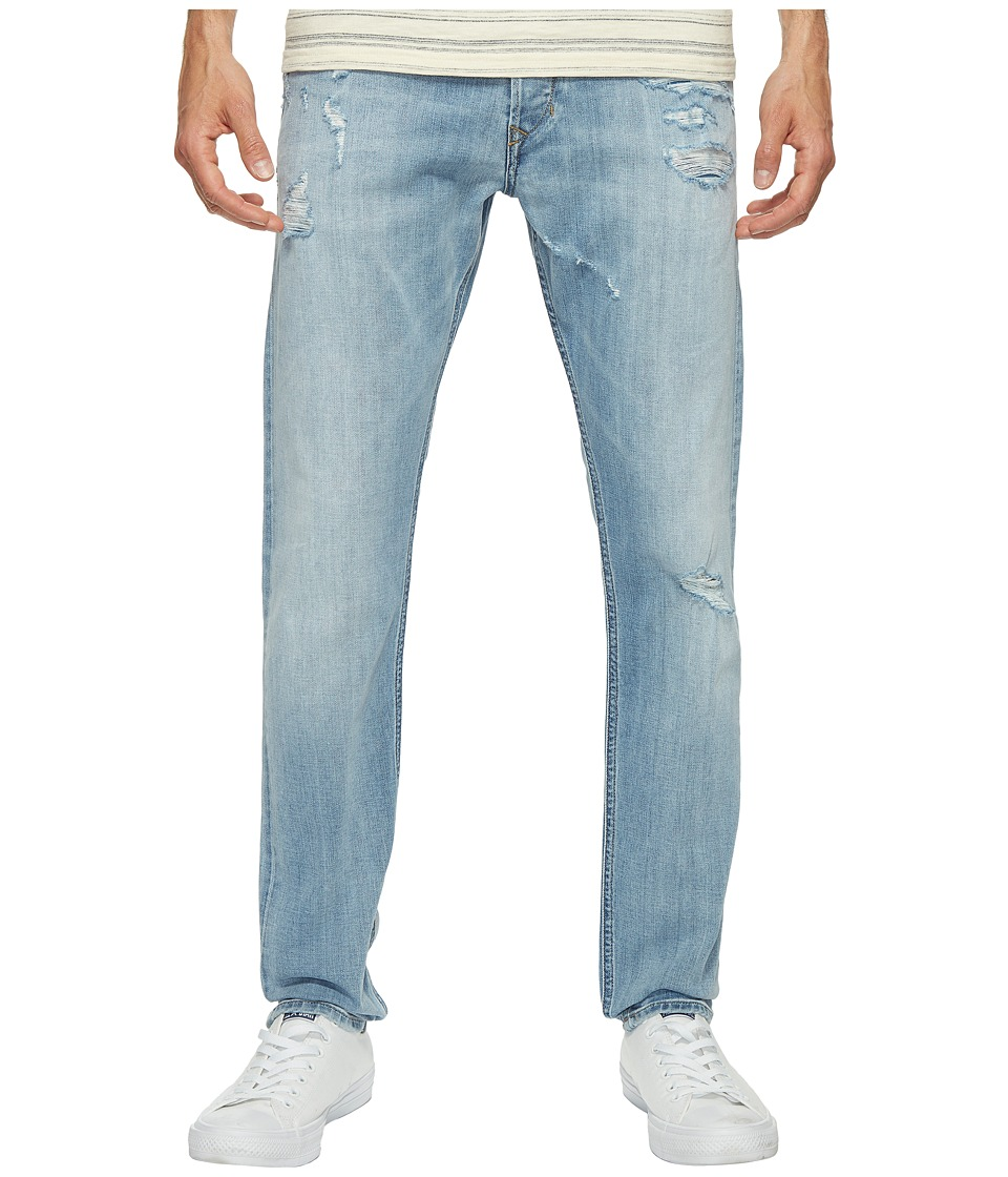 Diesel - Tepphar 857F (Denim) Men's Jeans