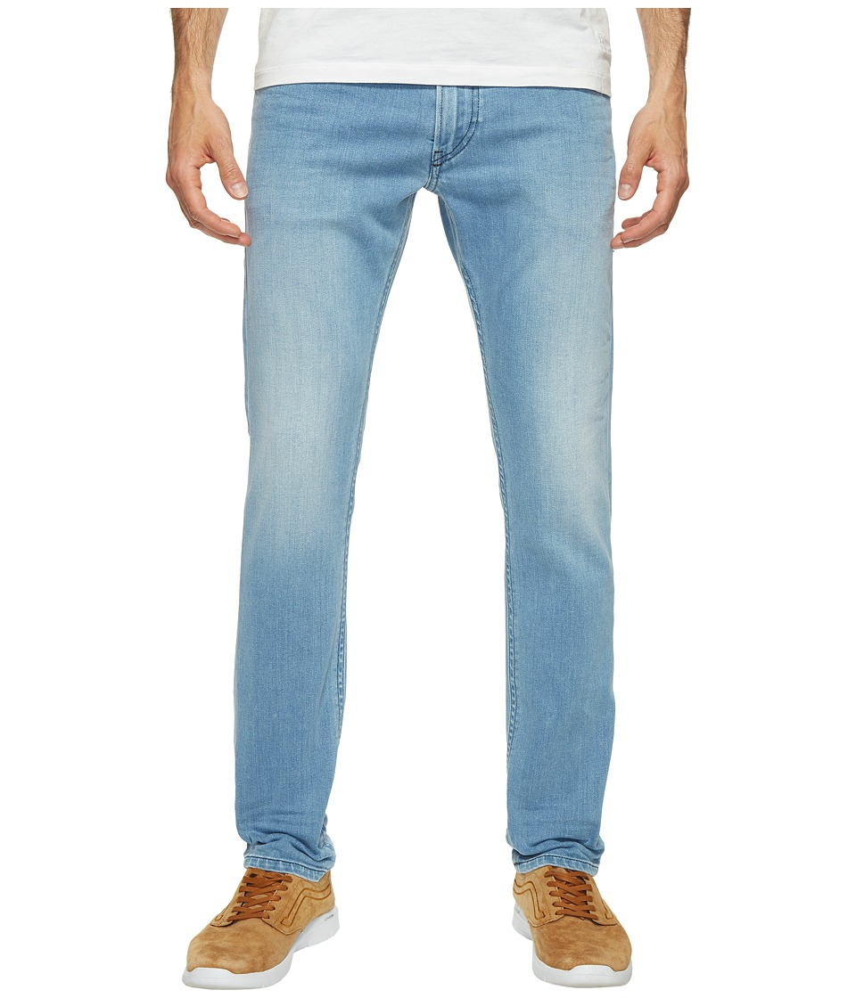 Diesel - Thommer 84EG (Denim) Men's Jeans