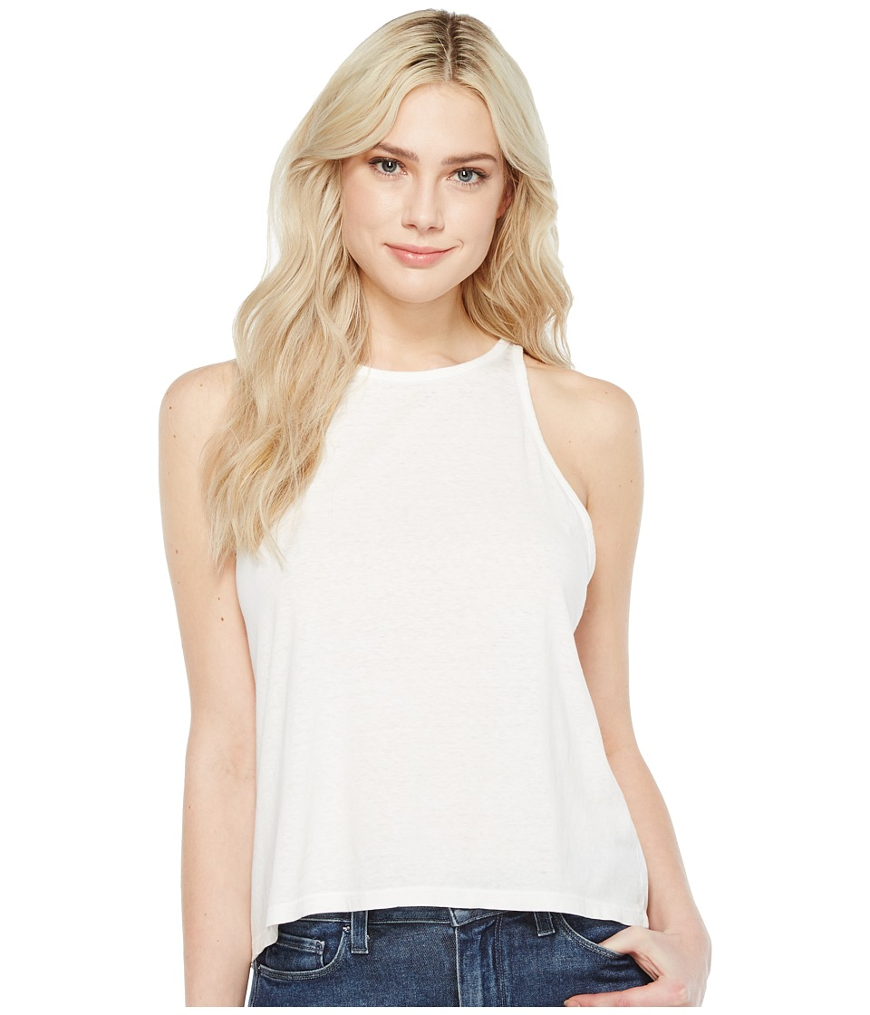 Threads 4 Thought Holten Tank Top (White) Women