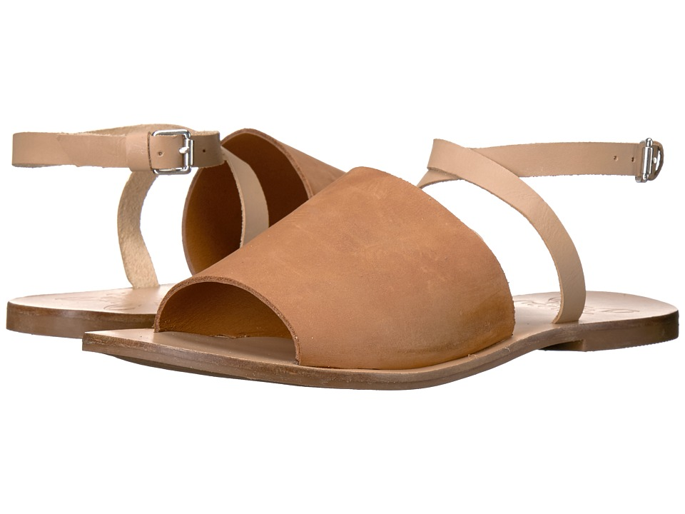 Warm Creature - Slim (Blush) Women's Sandals