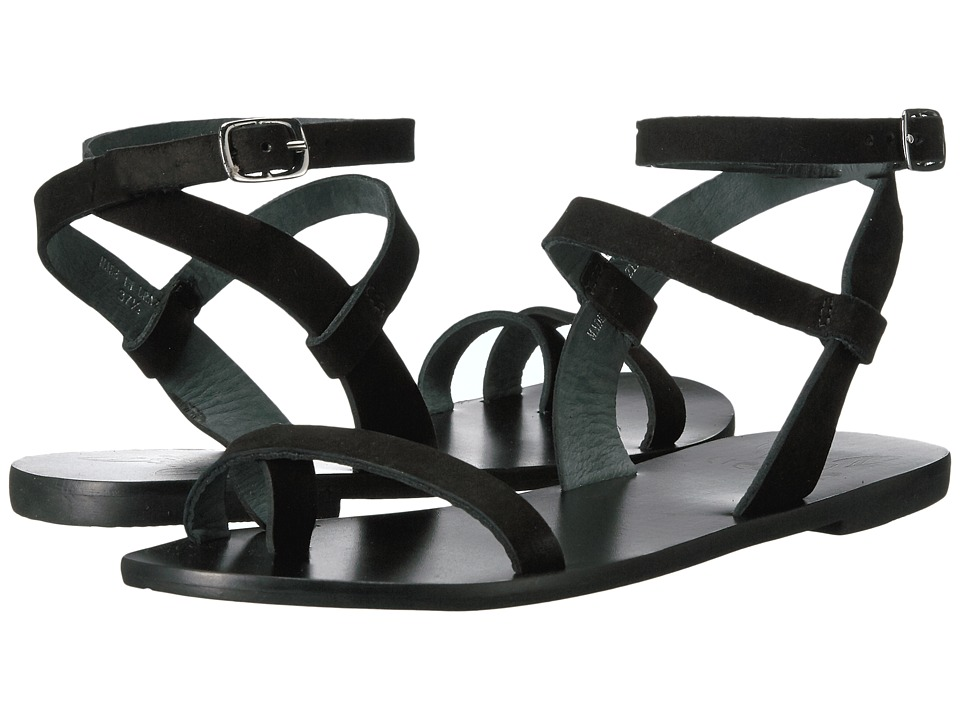 Warm Creature - Esme (Black 1) Women's Sandals