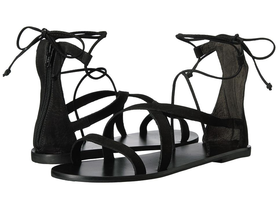 Warm Creature - Hope (Black 1) Women's Sandals