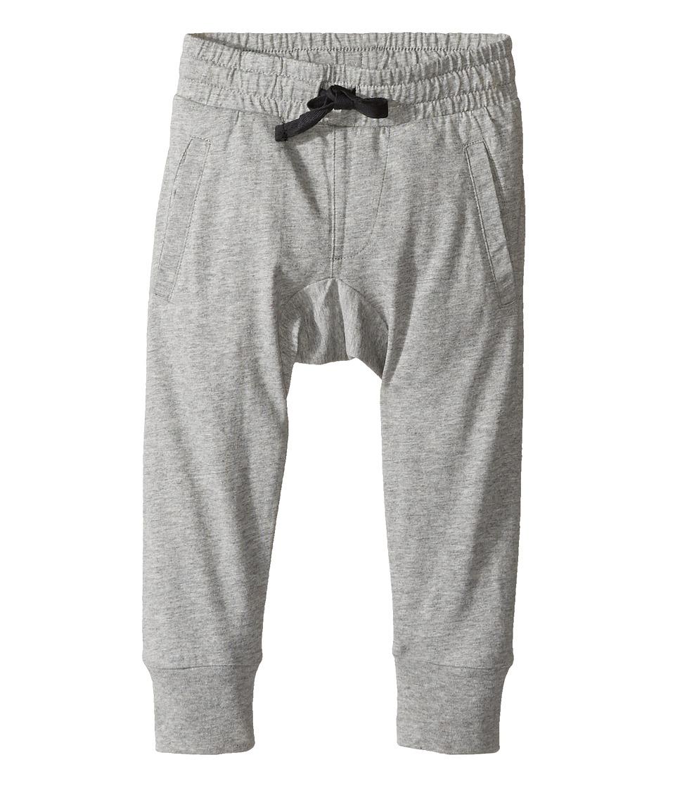 Munster Kids - Four Pants (Toddler/Little Kids/Big Kids) (Grey Marle) Boy's Casual Pants